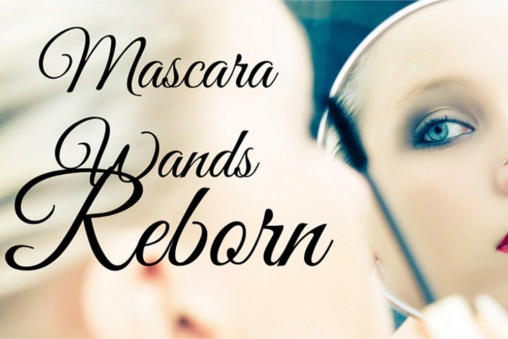 8 Amazing Ways to Use Your Old Mascara Wand