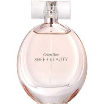 Calvin Klein Sheer Beauty Eau de Toilette Spray 100ml