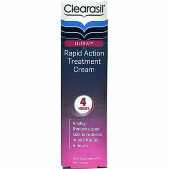 Clearasil Ultra Rapid Action Treatment Cream 25ml