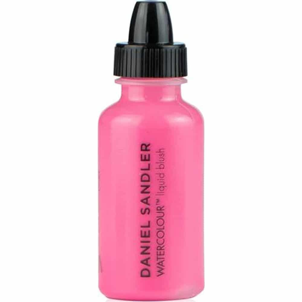 Daniel Sandler Watercolour Liquid Blush 15ml - Acid