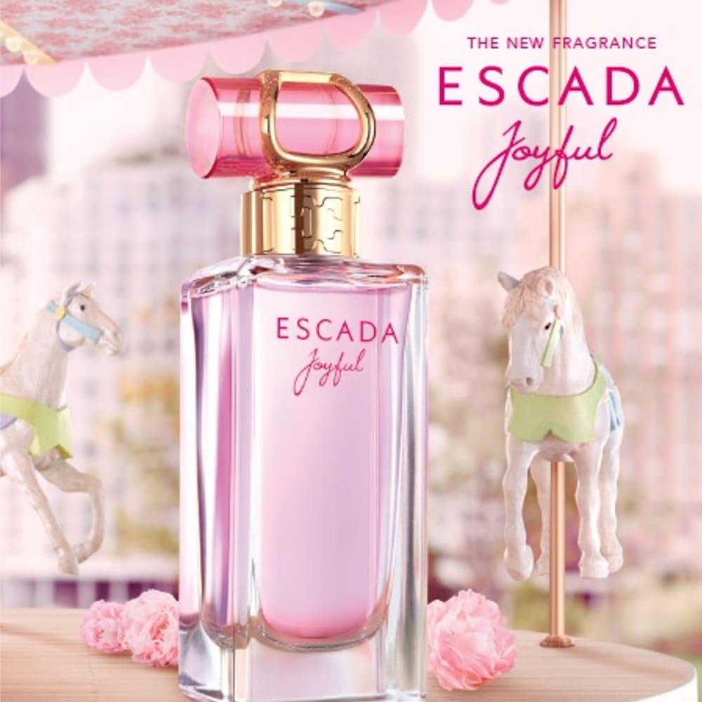 Escada Joyful 30ml Eau de Parfum Spray - The Beauty Store