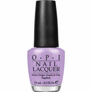 O.P.I Nail Polish 15ml - Do You Lilac It