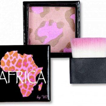 W7 Cosmetics Africa Bronzing Face Powder 8g