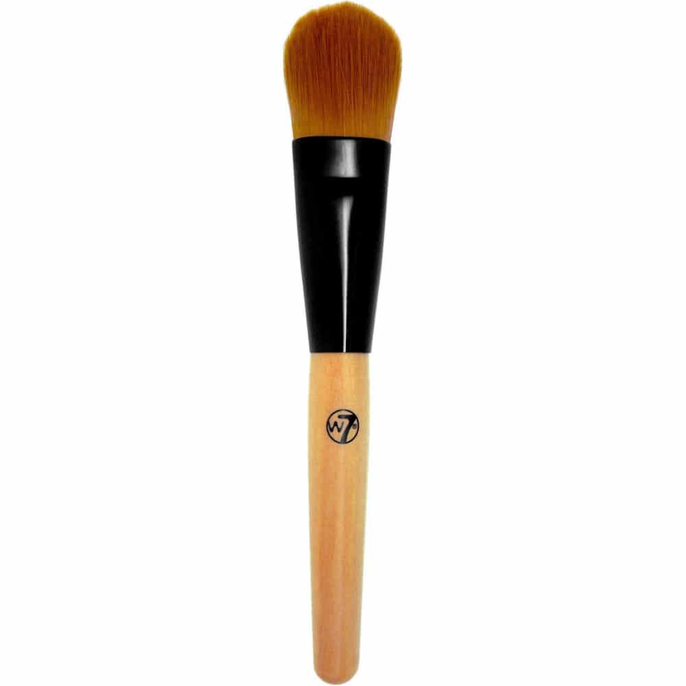 W7 Foundation Brush Makeup Brushes