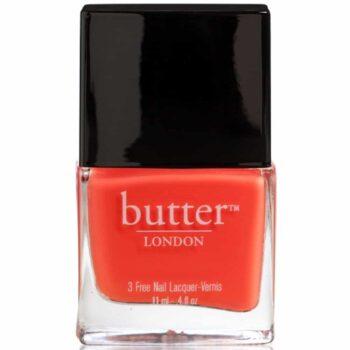butter LONDON Nail Lacquer 11ml - Jaffa