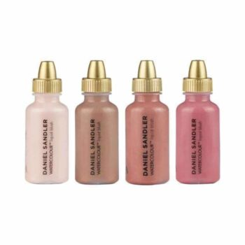 Daniel Sandler Watercolour™ Customisable Colour Set for Cheeks