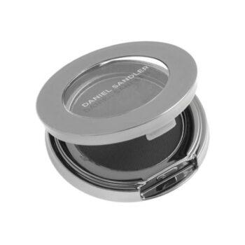 Daniel Sandler Matte Eyeshadow Compact 1.7g - Black