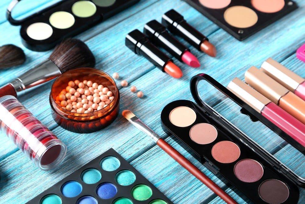 Spring Clean your Makeup Bag