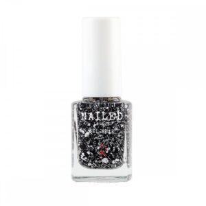 Nailed London Glitter Nail Polish 10ml - London Conundrum