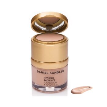 Daniel Sandler Invisible Radiance Foundation