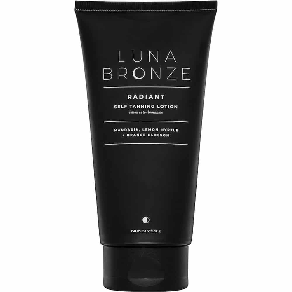 Luna Bronze Radiant Self-Tanning Lotion 150ml