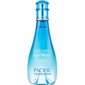Davidoff Cool Water Woman Pacific Summer Edition EDT Spray 100ml