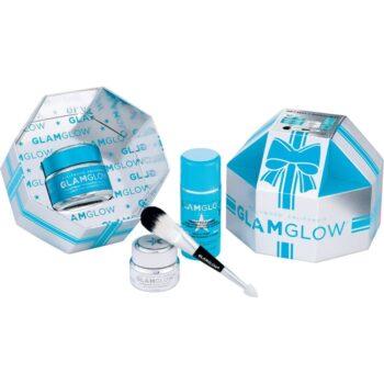 GlamGlow Giftsexy Dazzling Hydration Set