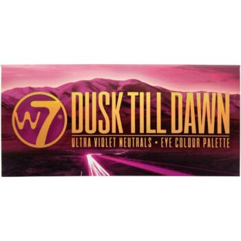 W7 Dusk Till Dawn