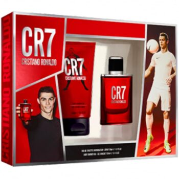 Cristiano Ronaldo CR7 30ml Gift Set