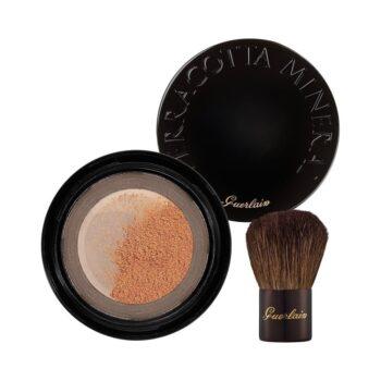 Guerlain Terracotta Mineral Flawless Bronzing Powder 3g