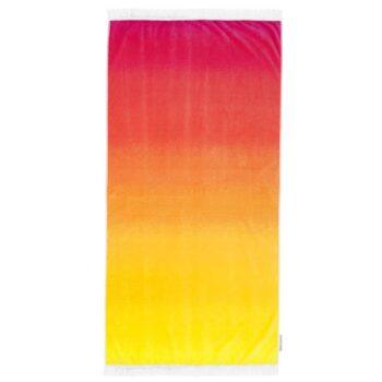 Sunnylife Luxe Beach Towel Malibu