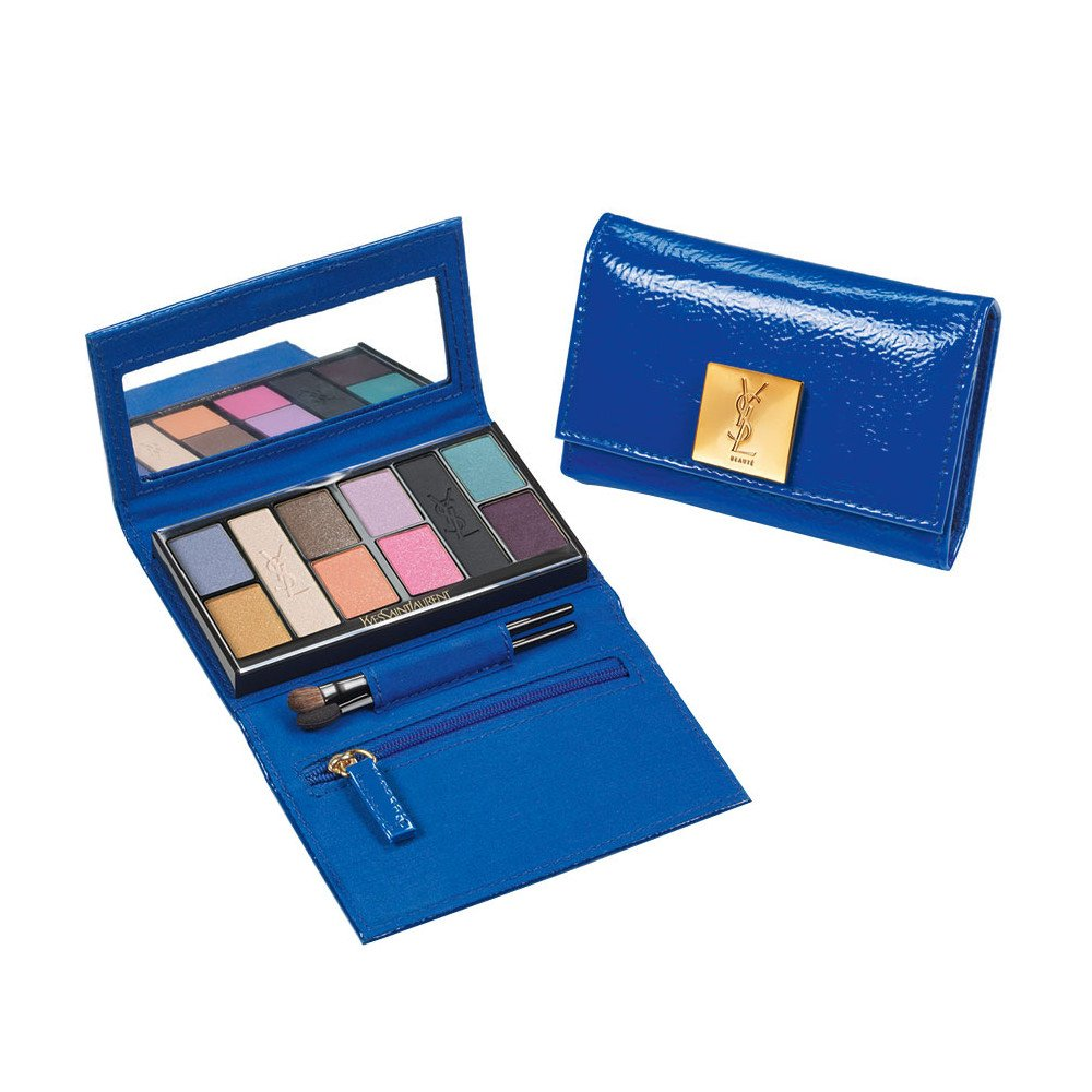 Extremely Ysl For Eyes Make Up Palette
