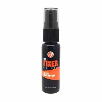 W7 Cosmetics The Fixer Face Spray 18ml