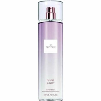 Nicole Scherzinger by Nicole Desert Sunset Body Mist 250ml