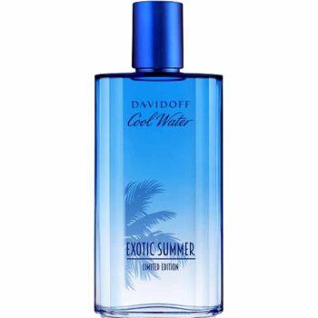 Davidoff Cool Water Exotic Summer Eau de Toilette Spray 125ml