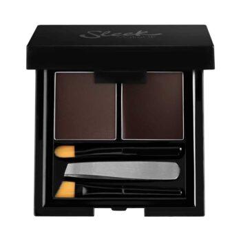Sleek MakeUP Brow Kit 3.8g - Extra Dark