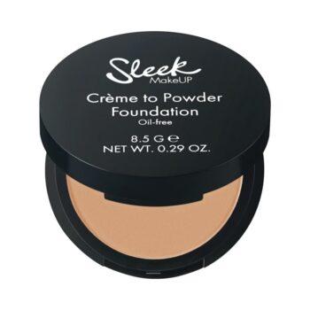 Sleek MakeUP Crème to Powder Foundation 9g - C2P4