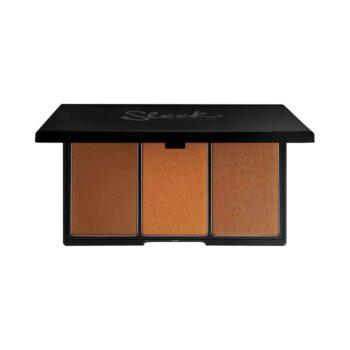 Sleek MakeUP Face Form Contouring Palette 20g - Dark