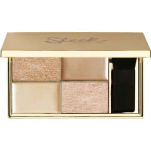 Sleek MakeUP Highlighter Palette 9g - Cleopatra's Kiss