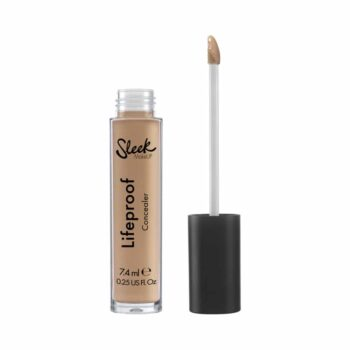 Sleek MakeUP Lifeproof Concealer 7.4ml - Almond Latte