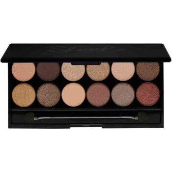 Sleek MakeUP i-Divine Eyeshadow Palette 9g - All Night Long
