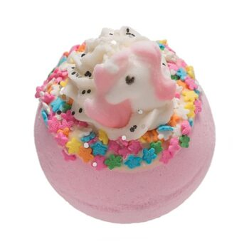 Bomb Cosmetics I Believe in Unicorns Bath Bomb 160g