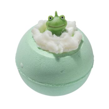 Bomb Cosmetics It's Not Easy Being Green Bath Bomb 160g