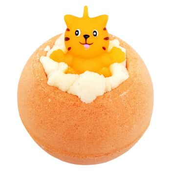 Bomb Cosmetics Meow for Now Bath Bomb 160g