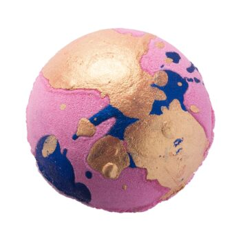 Bomb Cosmetics Sparkle and Shine Bath Bomb 160g
