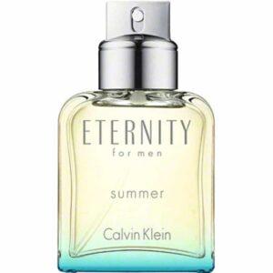 Calvin Klein Eternity for Men Summer 2015 Edition Eau de Toilette Spray 100ml