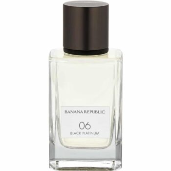 Banana Republic Black Platinum Eau de Parfum Spray 75ml