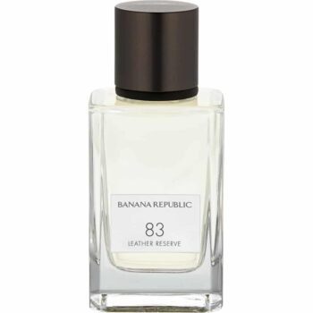Banana Republic Leather Reserve Eau de Parfum Spray 75ml