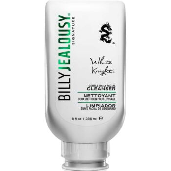 Billy Jealousy White Knight Gentle Daily Facial Cleanser 236ml