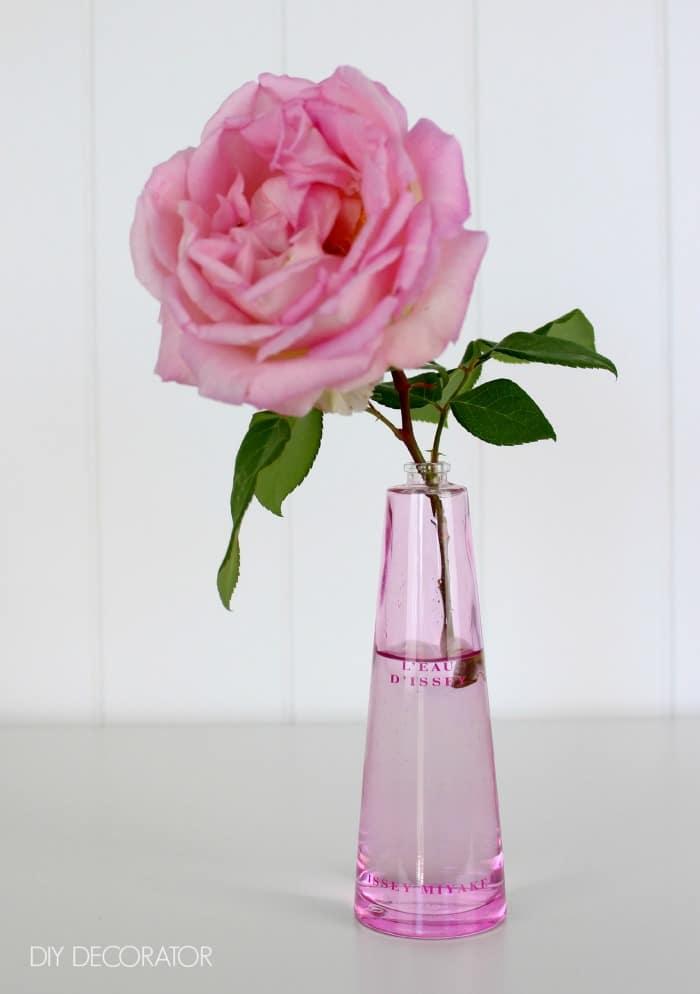 Issey Miyake Flower Vase