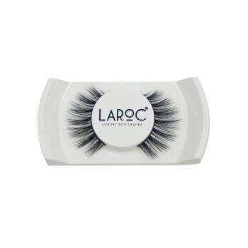LaRoc Luxury Silk Lashes - Bunny