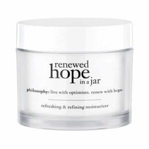 Philosophy Renewed Hope in a Jar Moisturiser 120ml