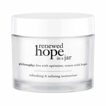 Philosophy Renewed Hope in a Jar Moisturiser 120ml