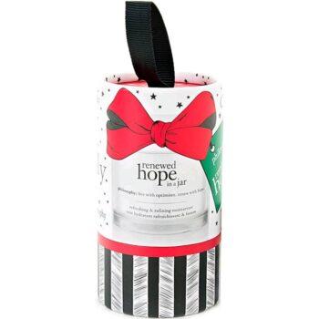 Philosophy Renewed Hope in a Jar Moisturiser 15ml - Christmas Edition