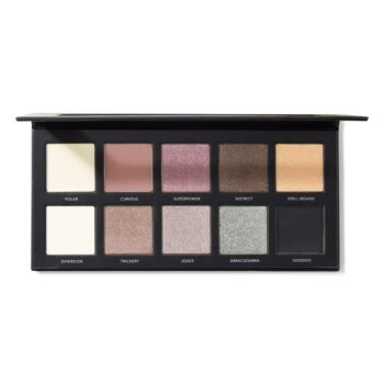 LaRoc Pro 10 Colour Eyeshadow Palette - Pandora's Box