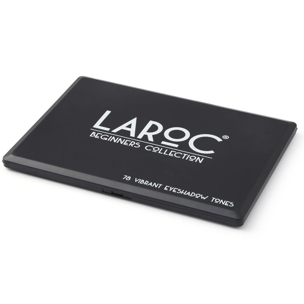 LaRoc 78 Colour Eyeshadow Palette