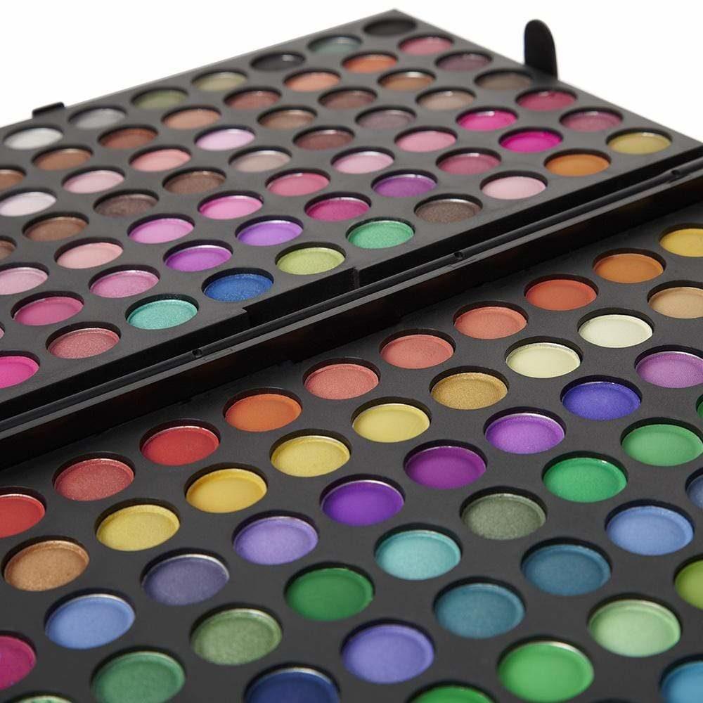LaRoc 183 Colour Eyeshadow Palette 1