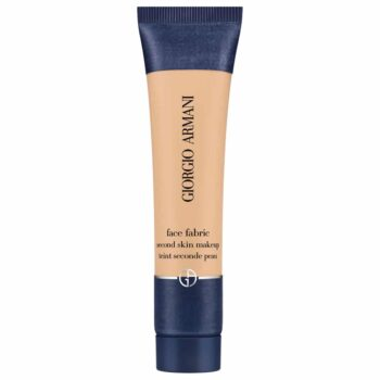 Giorgio Armani Face Fabric Foundation 40ml
