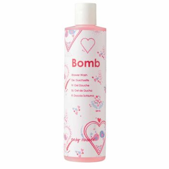 Bomb Cosmetics Baby Shower Shower Gel 300ml