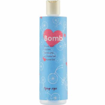 Bomb Cosmetics Flying High Shower Gel 300ml